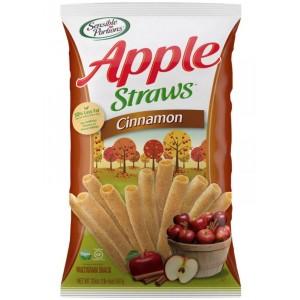 Snack de Manzana y Canela Sensible Portions