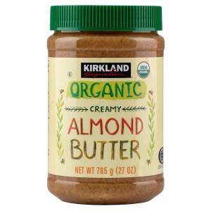 Mantequilla de Almendra Kirkland