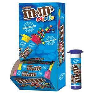 Mini Caramelos de Chocolate M&M's