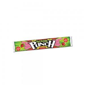 Masticable Sour Punch Frutilla