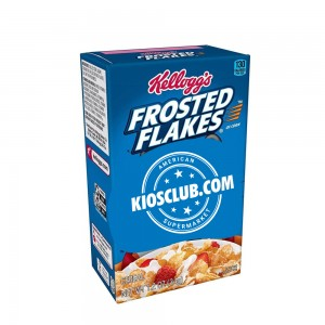 Cereal Frosted Flakes Kellogg's Mini