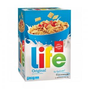 Cereal Life Quaker