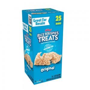 Barrita Rice Krispies Kellogg's