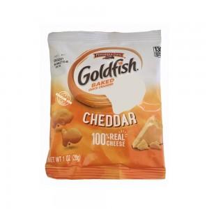 Goldfish Cheddar Pepperidge Farm