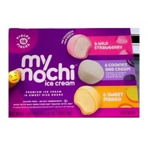 Helado My Mochi Surtidos