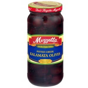 Aceitunas Kalamata Mezzetta
