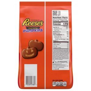 Chocolate Reese's Calabazas