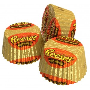 Chocolate Reese's Cups Miniatures