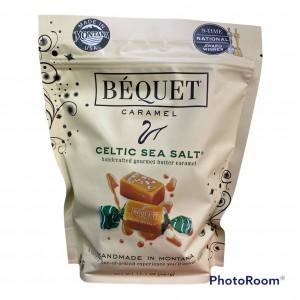 Calugas con Sal de Mar Celta Béquet