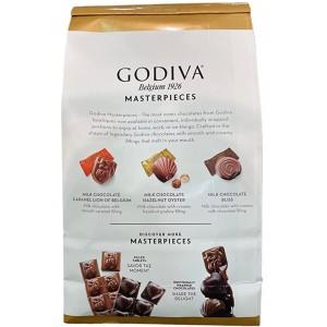 Chocolates Godiva Masterpieces