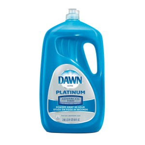 Lavaloza Dawn Platinum Advanced Power