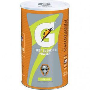 Gatorade Lima Limon, Drink Mix, 1,81 Kg