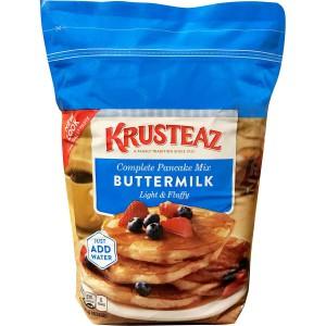 Mezcla de Panqueque Mix Krusteaz