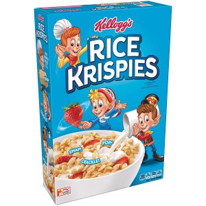 Cereal Rice Krispies, Kellogg's 975 Gr