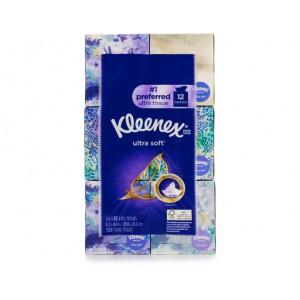 Pañuelos Kleenex Ultra Suaves