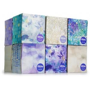 Pañuelos Ultra Suave Kleenex