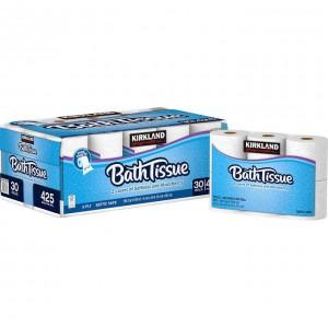 Papel Higiénico Baño 30 Rollos