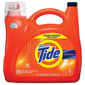 Detergente Liquido Tide 5,91 Lt