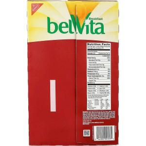 Galletas Azucar Canela Belvita 30 und