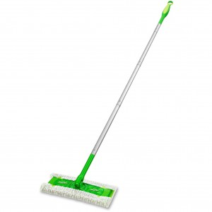Set de limpieza Swiffer Sweeper Dry + Wet Sweeping Kit
