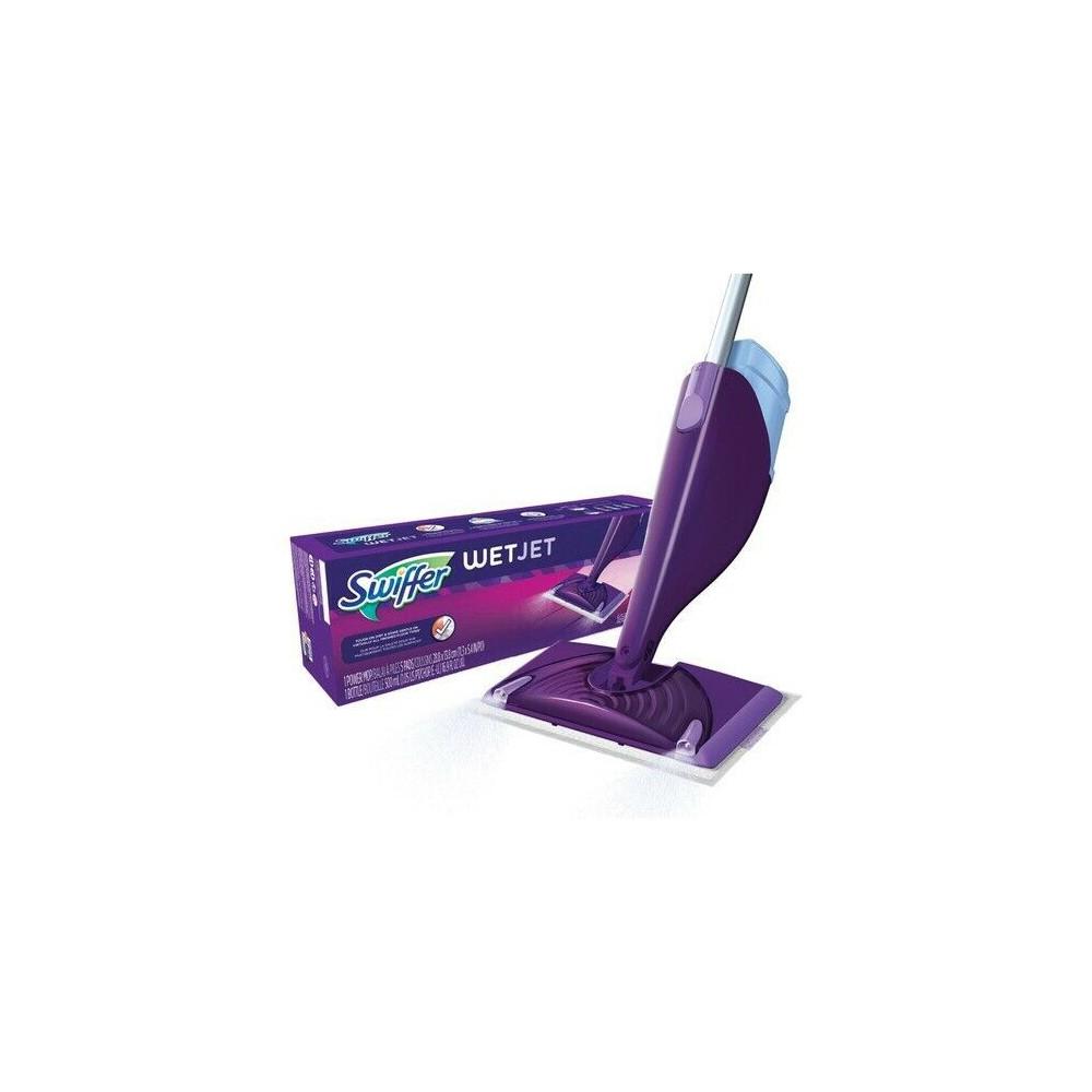 Swiffer WetJet Mopping Kit