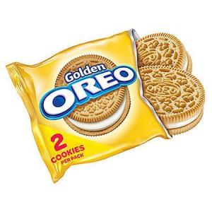 Nabisco Cookie Golden Oreo Unidad