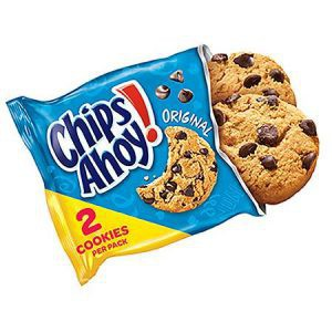 Nabisco Cookie Chips Ahoy