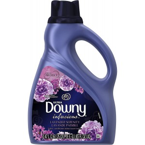 Suavizante Downy Infusions Lavander Serenity 2.3 Lt