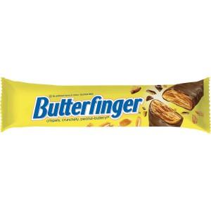 Barra de Chocolate y Mantequilla de Maní Butterfinger