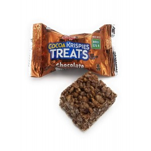 Cocoa Krispies Treats Chocolate Unidad