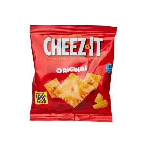 Galletitas de Queso Cheez-it