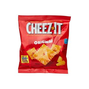 Sunshine CHEEZ-IT Cheddar