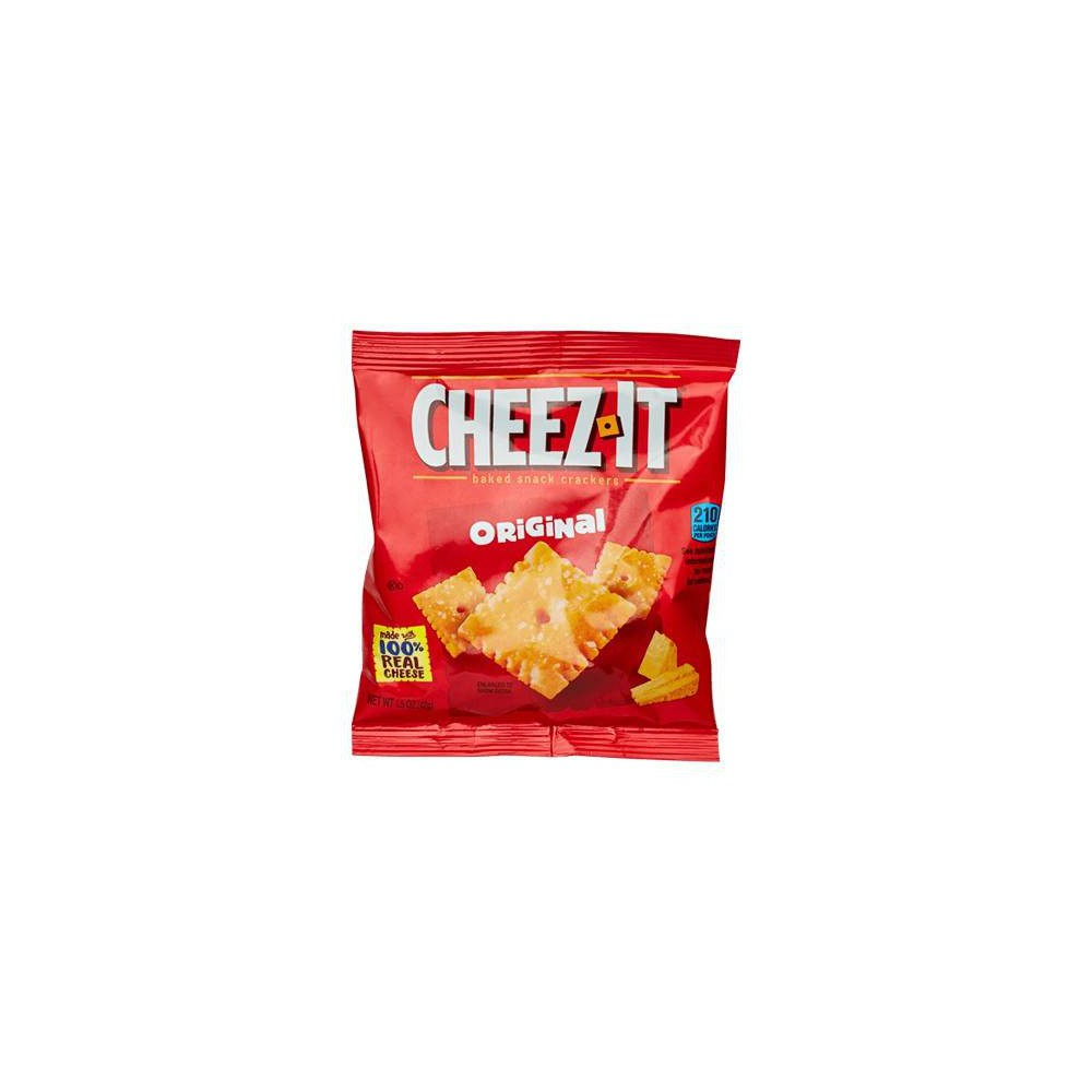 Sunshine CHEEZ-IT Cheddar