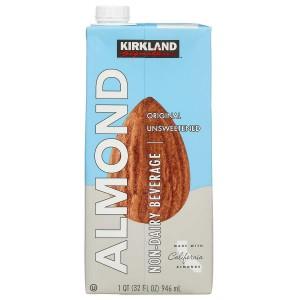 Bebida de Almendras Kirkland