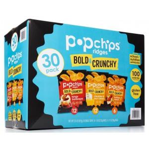 Popchips 30 Un 572 Gr