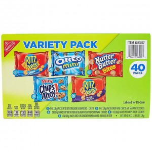 Pack De Galletas Nabisco