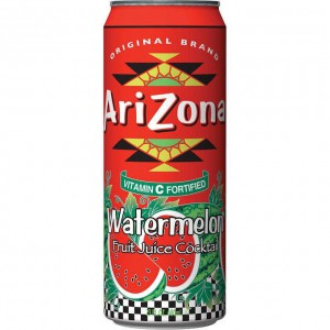 Jugo de Sandía para Cocktails Arizona