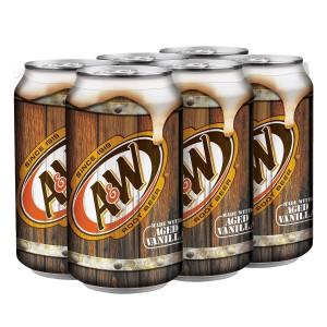 Cerveza De Raiz A&W