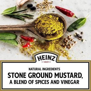 Mostaza Amarilla Heinz
