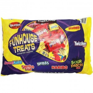 Funhouse Treats Variety, Kirkland Signature