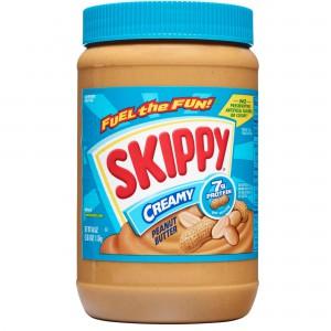 Mantequilla de Maní Skippy Cremosa