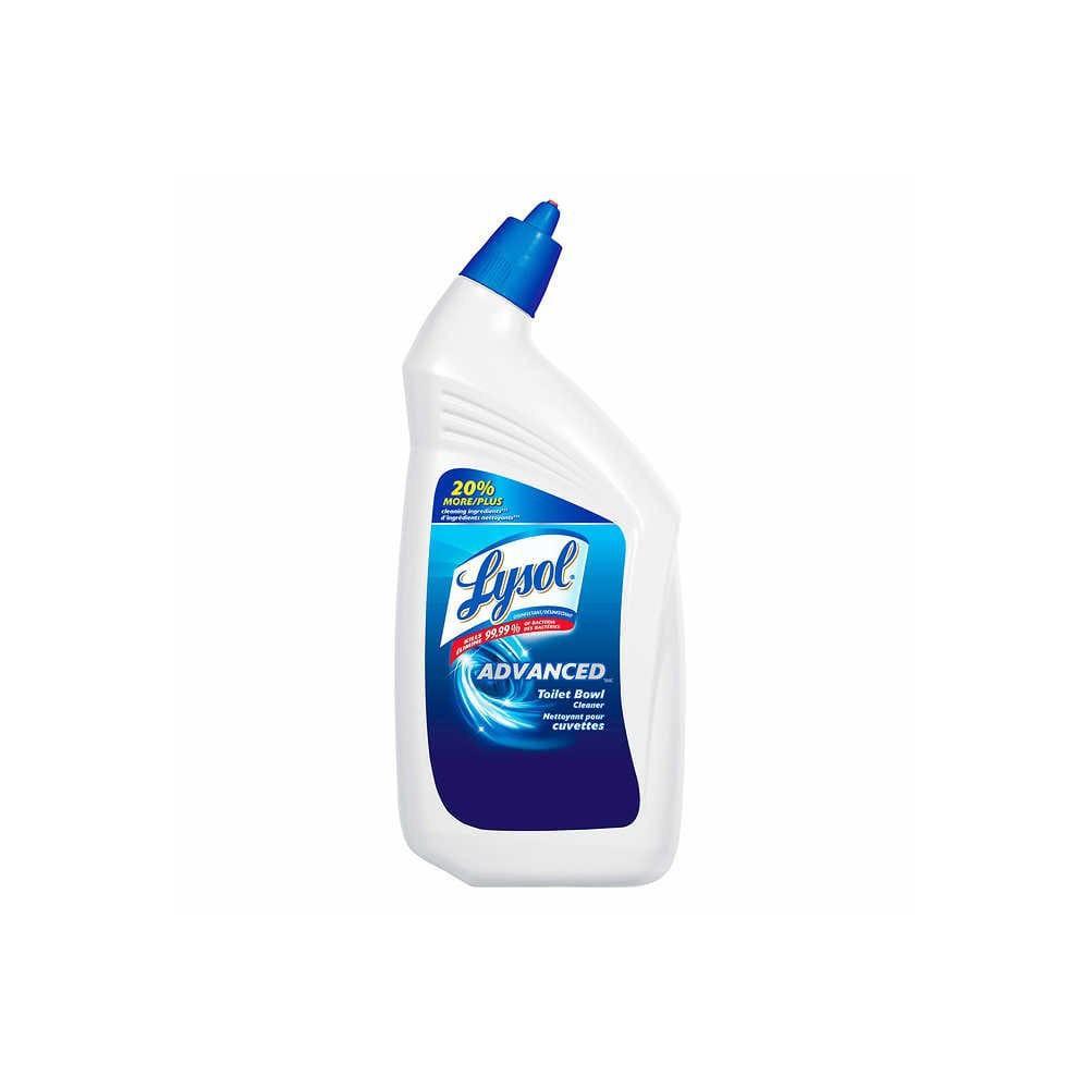 Limpiador Baño Lysol