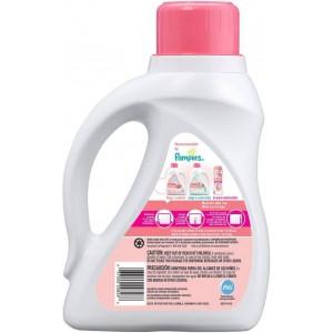 Detergente concentrado para bebés Dreft