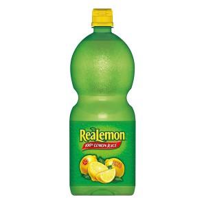 Jugo de Limón ReaLemon