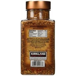 Condimento Mezquite Dulce Kirkland