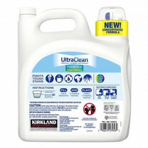 Ultra Clean Free & Clear Kirkland Signature