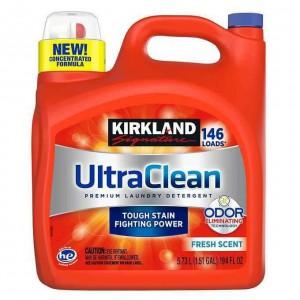 Detergente Liquido Ultra Clean, Kirkland Signature