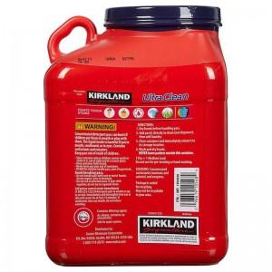 Detergente en cápsulas Ultra Clean Pods Kirkland Signature