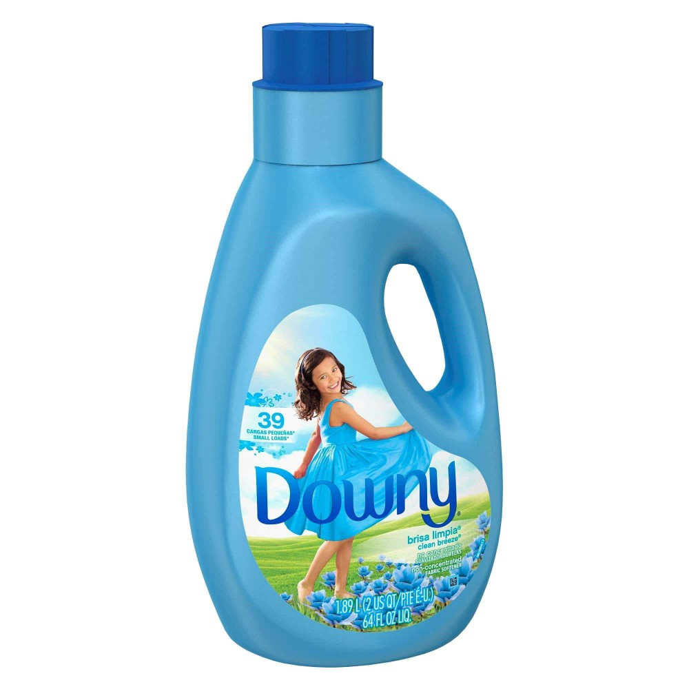 Suavizante Downy Clean Breeze