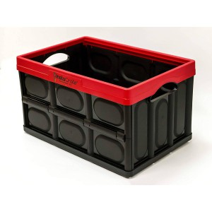 Caja Plegable Instacrate - Made in USA